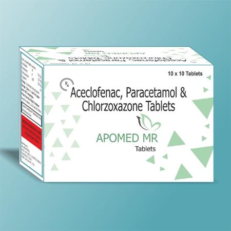 Apomed MR Tablets