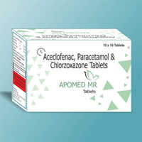 Apomed MR Tablets