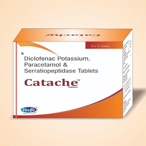 Catache Tablets