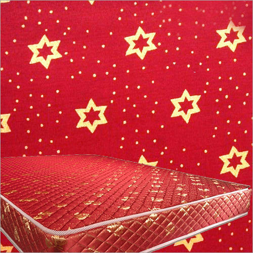 80 GSM Printed Mattress Fabric