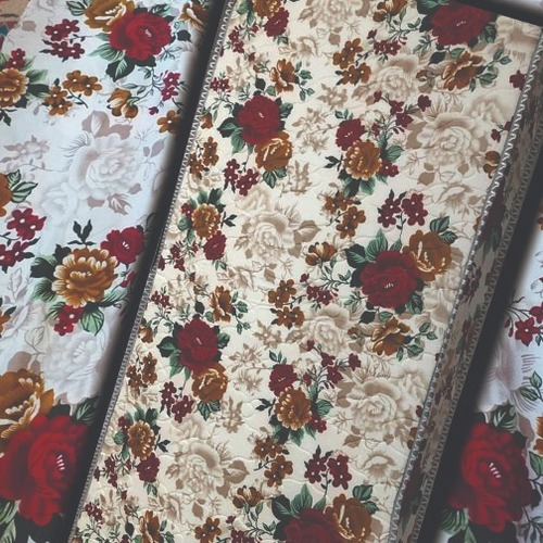 Printed PC COT Fabric