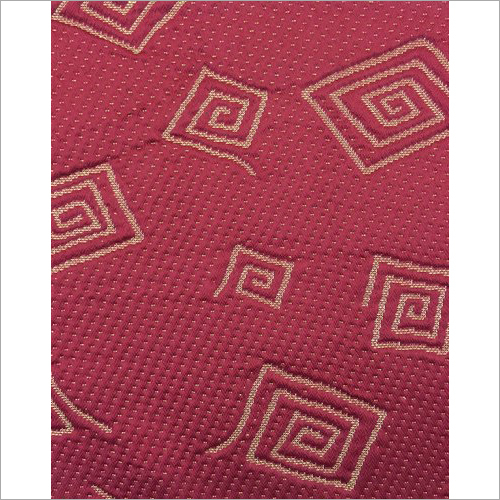 Puff Jacquard Fabric