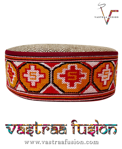 Kullu Traditional Pahari Topi