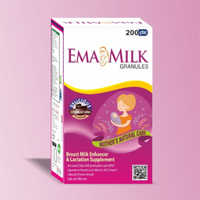 Ema Milk Granules