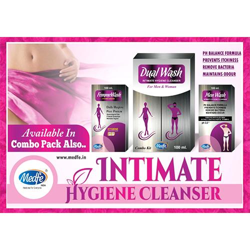 Intimate Hygiene Cleanser