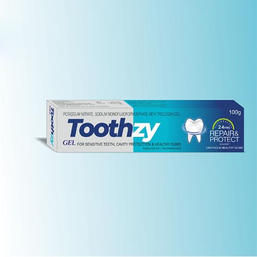Toothzy Gel