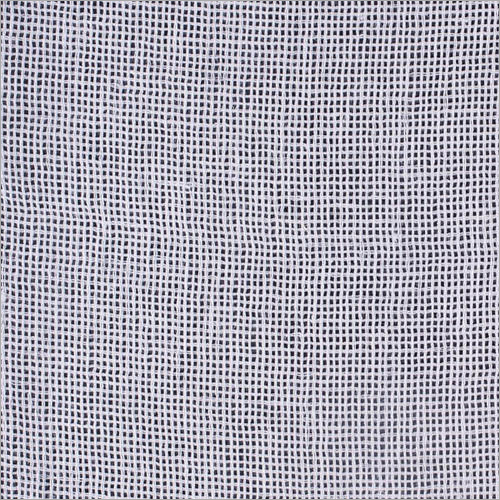 Blue Casement Fabric
