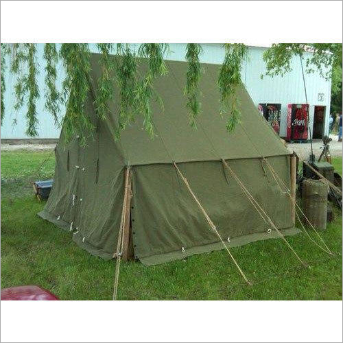 Tent Canvas Fabric