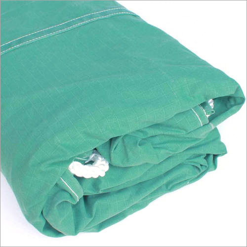 Canvas Tarpaulins Fabric