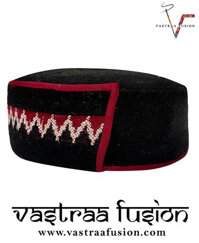 Kullu Traditional Pahari Topi