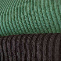 Unstitched Rib Fabric
