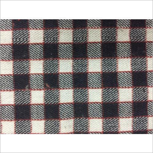 Cotton Checks Fabric