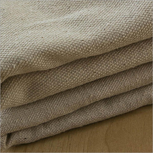 Plain Cotton Bag Fabric