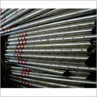 Steel Earthing Pipes