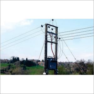 11 KV DP Structure