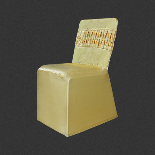 Wedding Plain Chair Cover