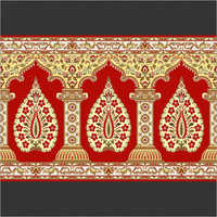 Fancy Wedding Table Cover