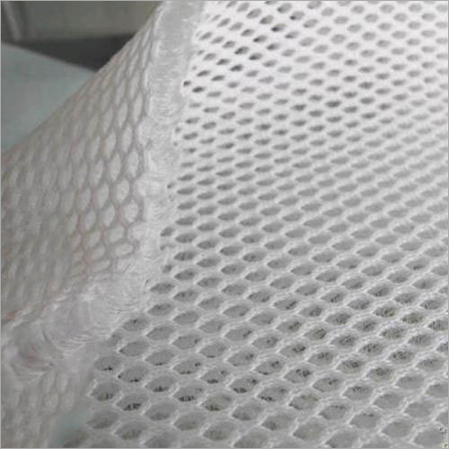 Polyester Spacer Fabric