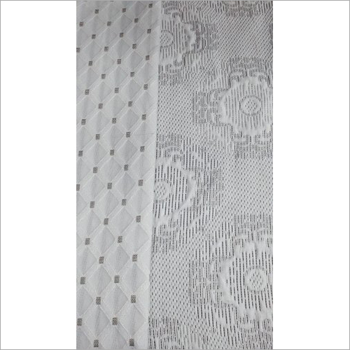 Unstitched Towel Jacquard Fabric