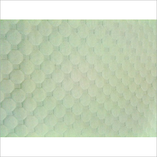 340 GSM Knitted Jacquard Fabric