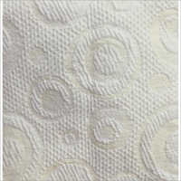 Puff  Jacquard Mattress Fabric