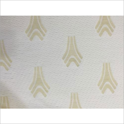 240 GSM Knitted Jacquard Fabric