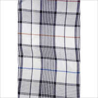 Heavy Gadda Check Fabric