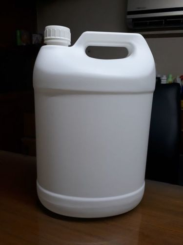 5 ltr can for Sanitizer