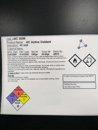 AC Active Oxidant