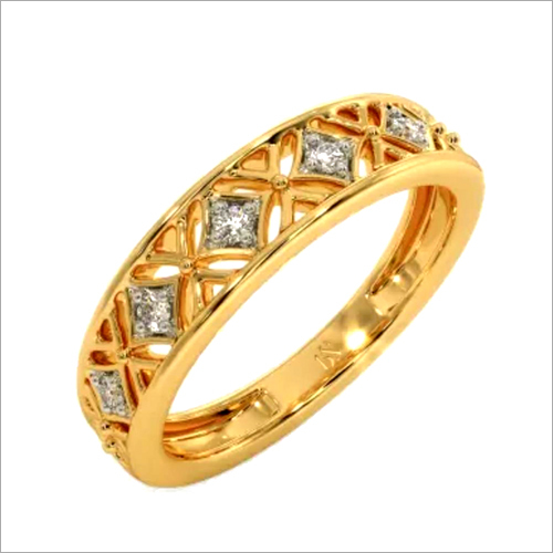 Diamond Designer Ring
