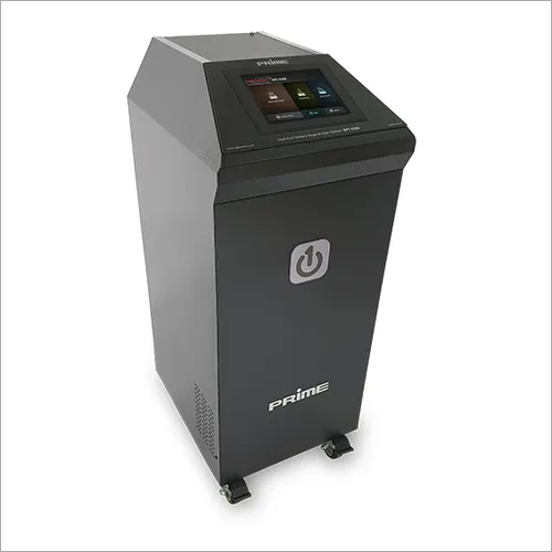 PRIME Battery Regeneration Systems
