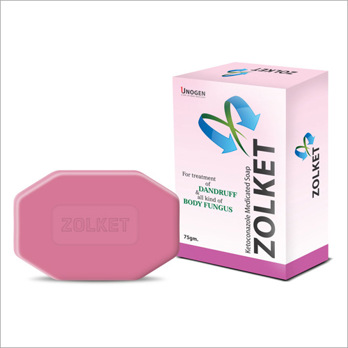 Zolket Soap