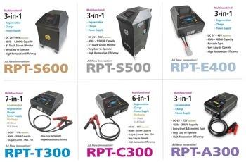 Prime RPT-S600 Universal Battery Regenerator