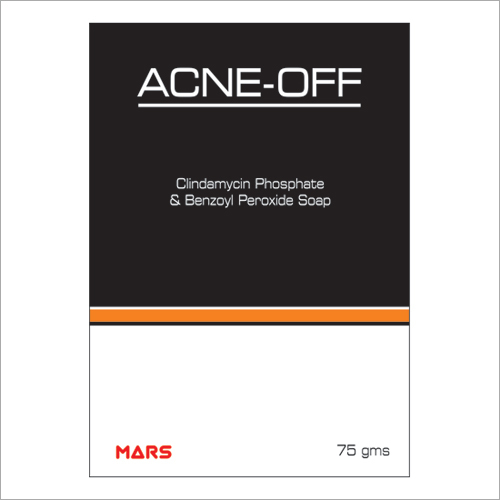 Acne-OFF Soap