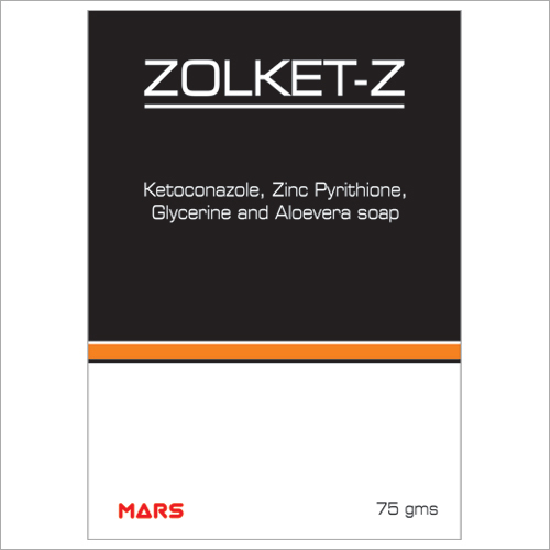 Zolket-Z-Soap