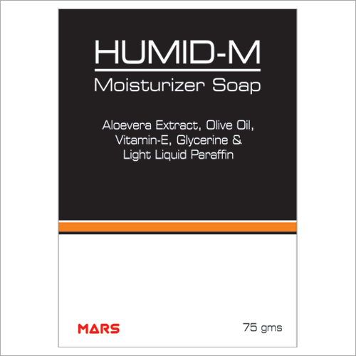 Humid-M Soap