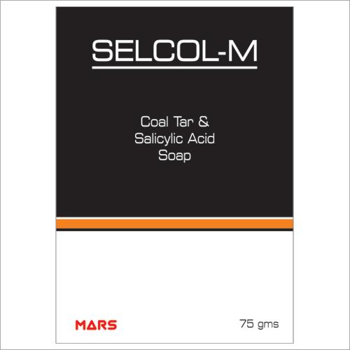 Selcol-M Soap