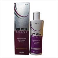 K B Plus Shampoo