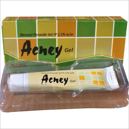 Acney Gel
