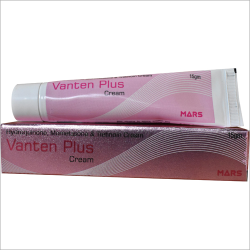 Vanten Plus Cream