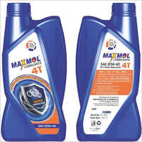 Maxmol 4 Stroke Engine Oil