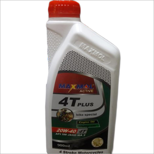 Maxmol 4T Engine Oil