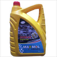 5 Ltr 20w40 Engine Oil