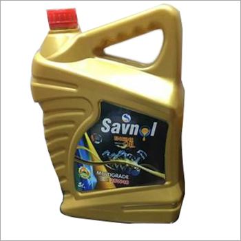 5 Ltr Savnol Multi Grade 20w40 Engine Oil