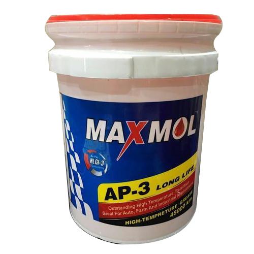 Base Oil Grease