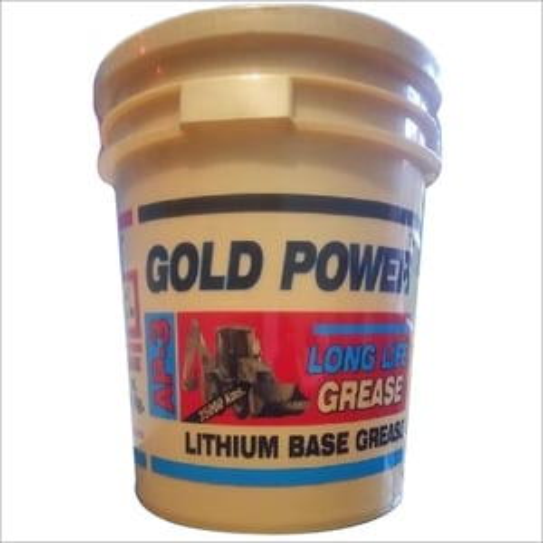 NP MP-4 Lithium Base Grease