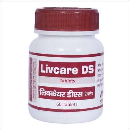Ayurvedic Jaundice Healthy Liver Medicine