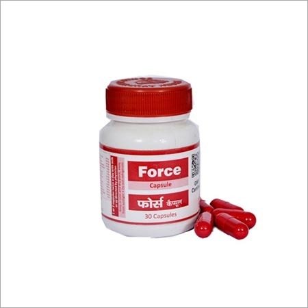 Force Capsule