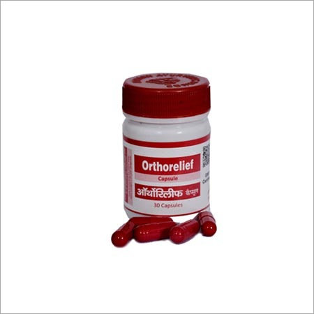 Orthorelief Capusle