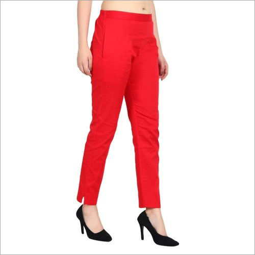 Ladies Stylish Pant
